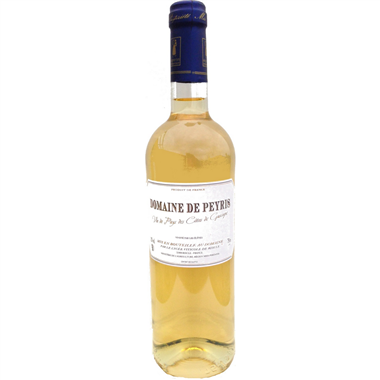 Moelleux - Domaine de Peyris Cuvée Anne-Marie Côtes de Gascogne IGP