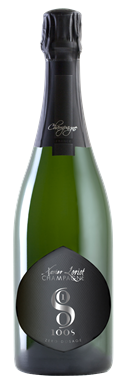 Champagne Xavier Loriot 100S extra brut
