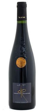 DOMAINE DE ROC FONTAINE Vieilles Vignes Saumur-Champigny AOP