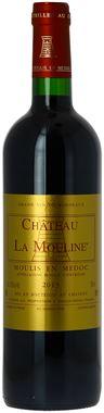CHATEAU LA MOULINE Château La Mouline 2013