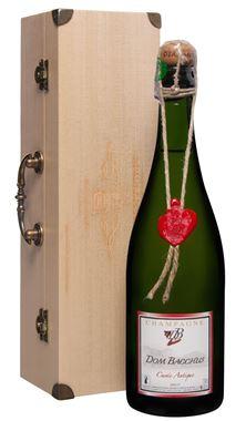 Champagne DOM BACCHUS cuvée ANTIQUE Champagne AOP