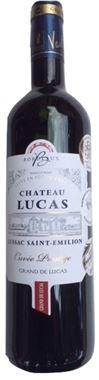 Château Lucas