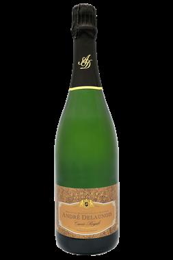 Champagne André Delaunois - PREMIER CRU