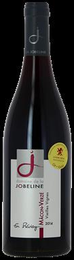 Domaine de la Jobeline En Prévisy Vieilles Vignes Mâcon AOP