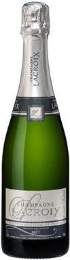 Champagne LACROIX Brut Tradition Champagne AOP
