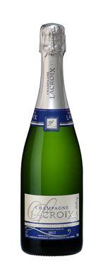 Champagne LACROIX Cuvée Anthony Champagne AOP