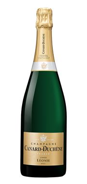 Champagne Canard-Duchêne LEONIE BRUT Champagne Blanc