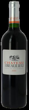 Château de Beaulieu 2005