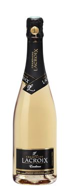 Champagne LACROIX Excellence Champagne AOP