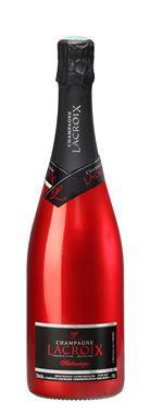 Champagne LACROIX Authentique Champagne AOP