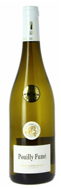 Domaine Jean-Pierre Bailly tradition Pouilly-Fumé AOP