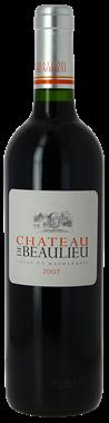 Château de Beaulieu 2007