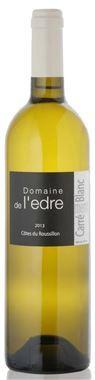 Domaine de l' Edre   Carrément Blanc - 92/100 Wine Advocate