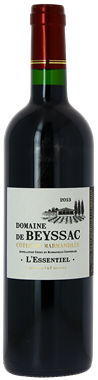 Domaine de Beyssac
