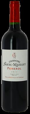 Château Franc-Maillet