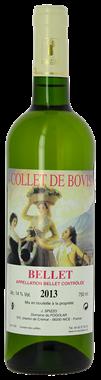 Bellet -Collet de Bovis