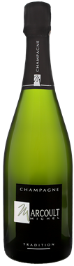 Champagne Michel Marcoult
