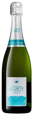 Champagne A. Viot & Fils Millésime 2008 Champagne AOP