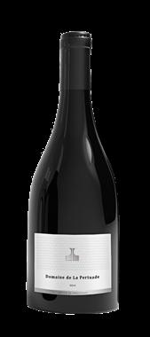 DOMAINE DE LA PERTUADE Domaine de la Pertuade AOP Côtes de Provence Rouge 2015