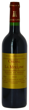 EXCLUSIVITE INTERNET : CHEVAL LA MOULINE