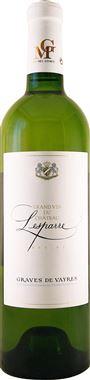 Grand Vin du Château Lesparre