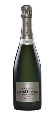 Champagne Canard-Duchêne LEONIE DEMI SEC Champagne Blanc