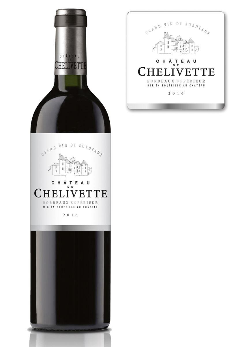 Ch. de Chelivette