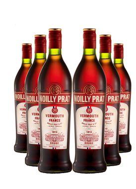Noilly Prat Rouge x6