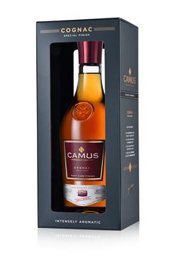 Camus Port Cask Finish - Small Batch