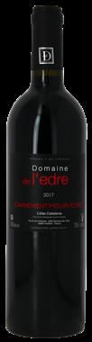 Domaine de l'Edre Carrément Mourv'edre - IGP des Côtes Catalanes