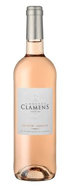 Château Clamens rosé