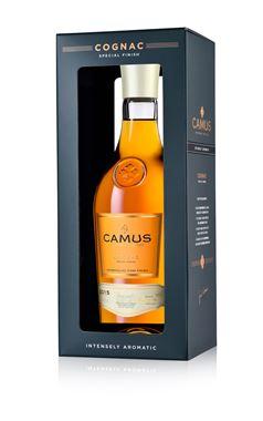 Camus Monbazillac Cask Finish