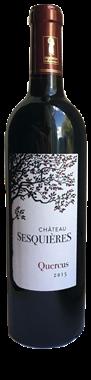 Château Sesquières Quercus Cabardès Rouge 2018
