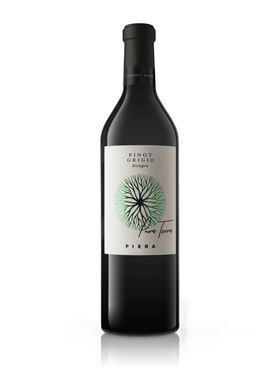 Pinot grigioVino biologico D.O.C. Delle venezie