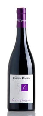 Domaine Carle Courty