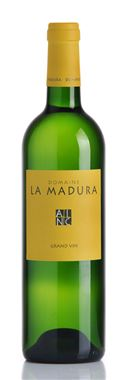 La Madura Grand Vin Blanc