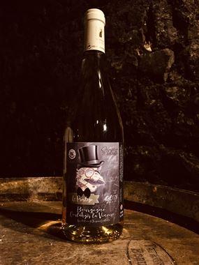 Domaine Maltoff Le Prestige Blanc 2015 Bourgogne Coulanges-la-vineuse  Blanc 2015