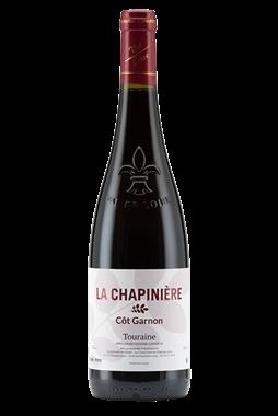 LA CHAPINIERE CÔT GARNON 2015