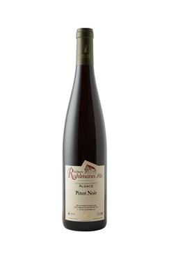 Pinot Noir 2019 Gilbert Ruhlmann Fils
