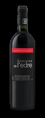 Domaine de l'Edre  Carrément Rouge 2019 Côtes du Roussillon Villages villages Rouge 2019