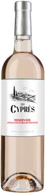 La Tour du Tourril LES CYPRES ROSE Minervois Rosé 2018