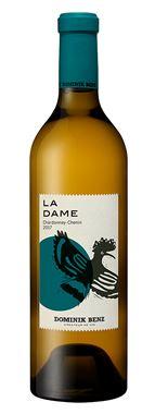 Dominik Benz - Créateur de vin