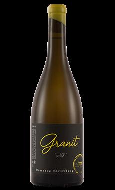 "Domaine Striffling - Granit ""n°19"" Beaujolais Villages Blanc 2019"