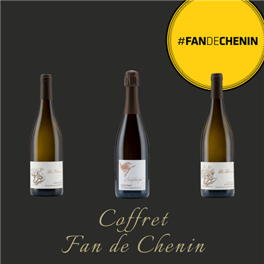 Coffret Fan de Chenin
