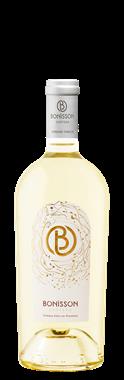 Château Bonisson Cuvée B Blanc BIO Coteaux d'Aix-en-Provence  Blanc 2020