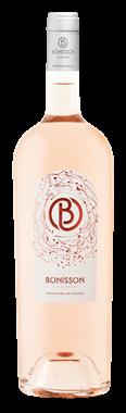 Château Bonisson Cuvée B Rosé BIO Coteaux d'Aix-en-Provence  Rosé 2020