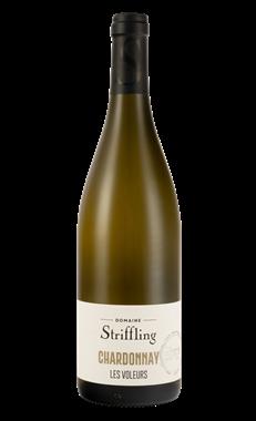 Domaine Striffling Chardonnay Beaujolais Villages Blanc 2020