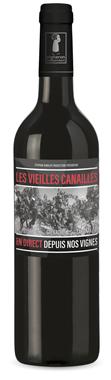 Château Tourril Vieilles Canailles Minervois Rouge 2013
