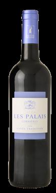CHATEAU LES PALAIS Tradition Corbières Rouge 2019
