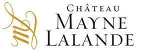 LES CINQ SENS DU CHATEAU MAYNE LALANDE